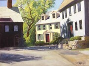 Glover Square, Marblehead